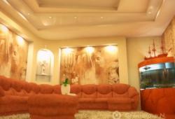Дизайн гостиниц ГН 4