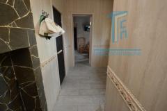 Строительство каркасной бани 39