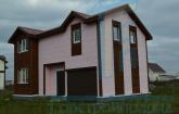Каркасные дома 3