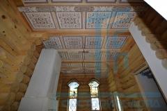 Расписной потолок от компании ООО ГорСтройПодряд 6