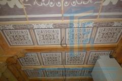 Расписной потолок от компании ООО ГорСтройПодряд 10