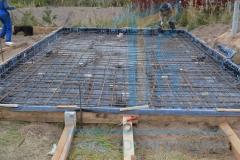 Строительство гаража ГорСтройПодряд 1