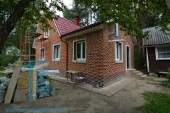 Строительство пристройки в Киржачском районе 19