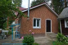 Строительство пристройки в Киржачском районе 20